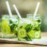 نوشیدنی که پوستتان را صاف و وزنتان را کم می کند