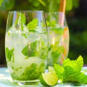 نوشیدنی های تابستانی برای درمان کم خونی و چربی خون +دستورالعمل