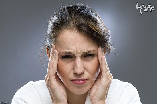 پیشگیری و درمان سردرد های عصبی