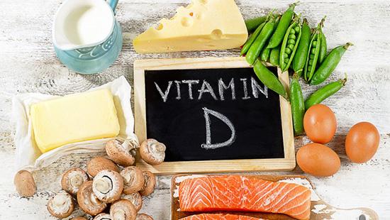 علائم کمبود ویتامین D در مردان