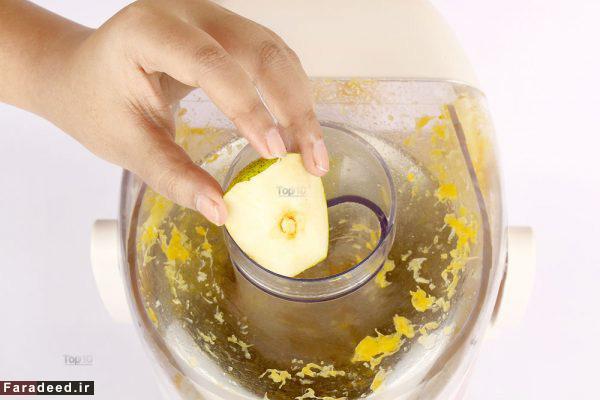 نوشیدنیهای طبیعی برای کاهش کلسترول