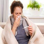 راه های رهایی از سرماخوردگی در تابستان