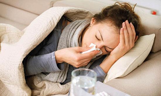 پیشگیری از سرماخوردگی در تابستان