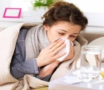 چند روش ساده برای درمان سریع سرماخوردگی