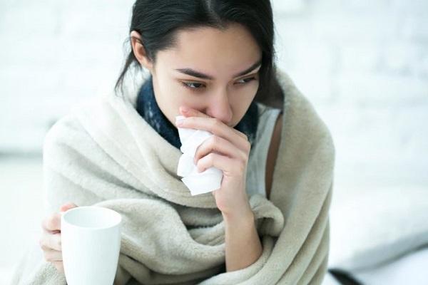 درمان ساده و سریع سرماخوردگی