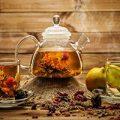 ۸ چای دارویی برای فصل سرماخوردگی و آنفلوآنزا
