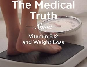 آیا تزریق ویتامین B12 به کاهش وزن کمک می کند؟