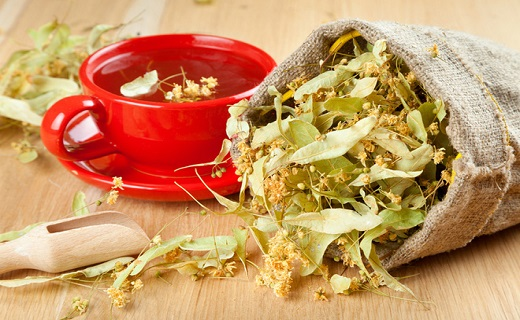 درمان اگزما با دمنوشهای گیاهی