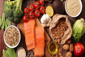 خوراکیهایی که مانند مته گرفتگی رگها را برطرف میکنند