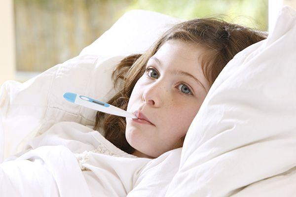 نشانههای آنفلوآنزا