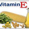 چرا دچار کمبود ویتامین E میشویم؟