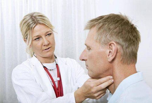 علائم سرطان مری