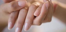 ظهور علائم بیماری از روی ناخن