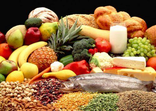 کمبود ویتامین ها و مواد معدنی