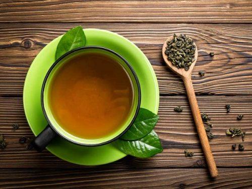 اثرات نوشیدن چای