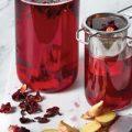 ۳ نوشیدنی مفید برای خلاص شدن از نفخ شکم