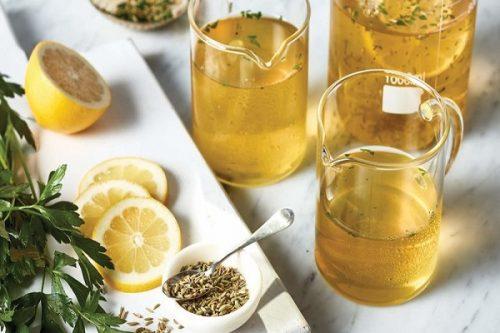 نوشیدنی مفید نفغ شکم