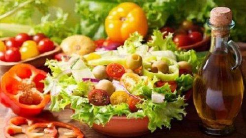 رژیم غذایی قلیایی