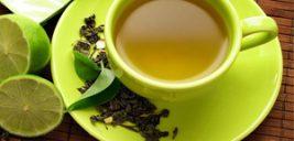 پیشگیری از فشارخون بالا با چای سبز و خواص بی نظیر این گیاه