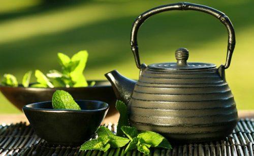 خواص چای سبز