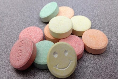 عوارض داروهای ضد اسید