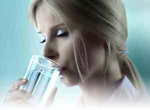 از پیامدهای جدی کم آبی بدن