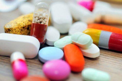 مصرف استامینوفن و ایبوپروفن