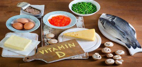 آزمایش سنجش ویتامین D