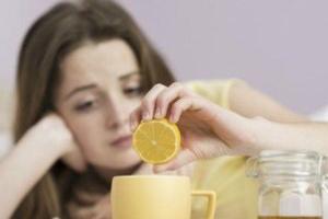 توصیه های طب سنتی برای درمان سرماخوردگی در فصل بهار
