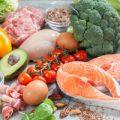 درمان کبد چرب با رژیم غذایی به سادگی امکان پذیر است