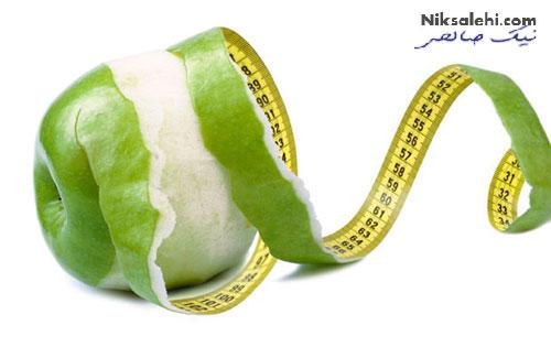 کاهش وزن همیشگی