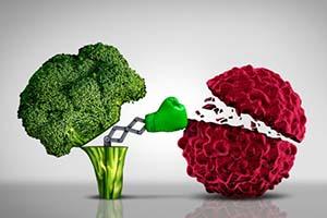 میوه ها و سبزیجاتی که واقعا سرطان پستان را سرکوب می کنند