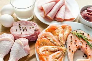 عوارض منفی حذف کربوهیدرات از رژیم غذایی کاهش وزن