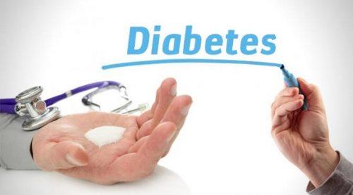 علائم دیابت نوع 2