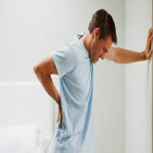 برای بهبود آرتروز کمر و درد آن