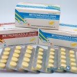 آشنایی با مترونیدازول ازدسته داروهای آنتی بیوتیک