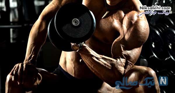 افزایش تستوسترن