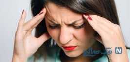 علایم و پیشگیری از میگرن و سردرد میگرنی