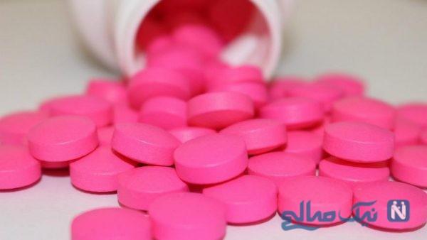 آشنایی با یک داروی رایج در ایران