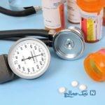 آشنایی با انوع داروهای فشار خون و عوارض آن ها