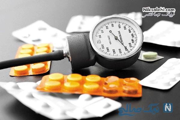 داروهای فشار خون