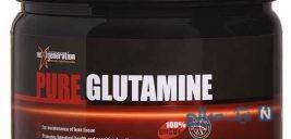 فواید و عوارض گلوتامین و نقش مصرف گلوتامین در عضله سازی