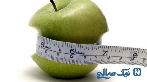 کنترل چاقی