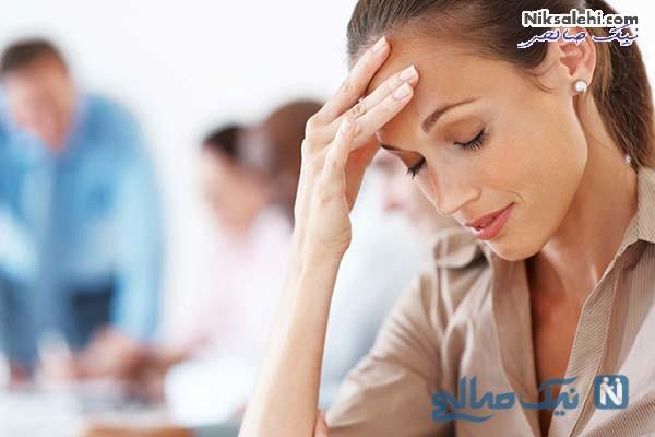 سردرد سینوسی
