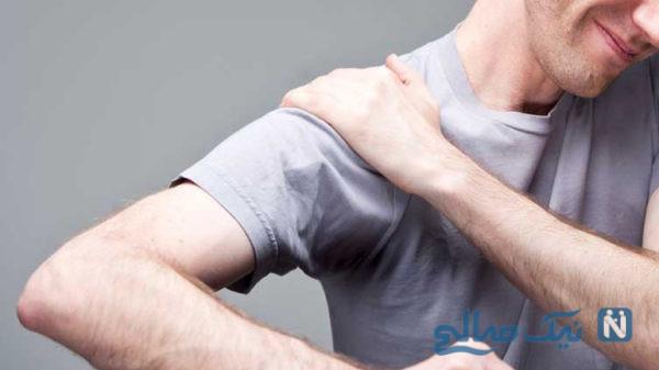 درمان ورم مفاصل