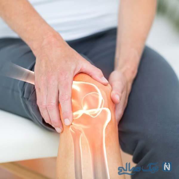 روش های درمان درد پشت زانو