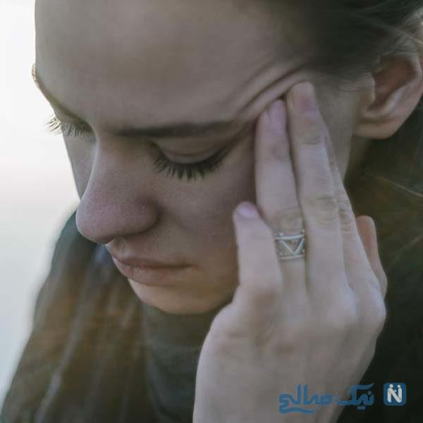 درد سمت چپ سر , دلایل و روشهای درمان مناسب آن