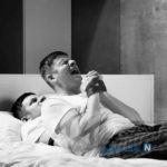 فلج خواب یا بختک چیست , چه علتی دارد و چگونه درمان می شود