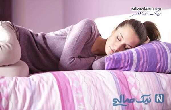 فلج خواب