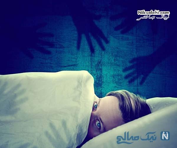 فلج خواب چیست